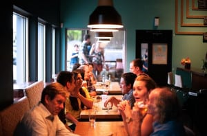 How To Start a Restaurant Safely